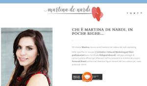 Styling Martina De Nardi by Elisa Bonandini Image Consulting
