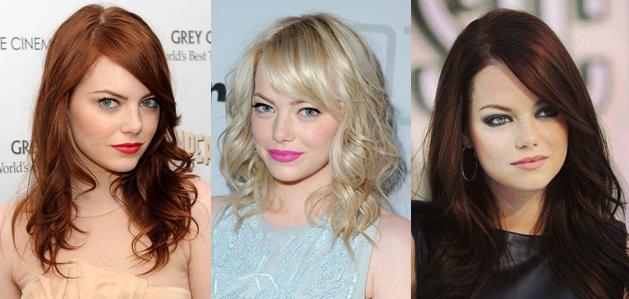 Emma Stone_Quando l'hairstyle fa branding_Elisa Bonandini Image Consulting