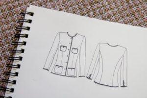 MaVesta Sketch by Rebecca_Elisa Bonandini Image Consulting