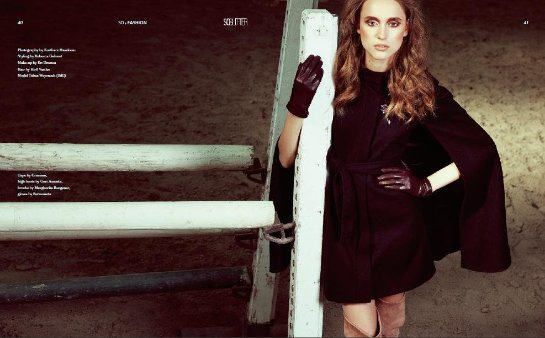 Rebecca Galvani Styling for Soglitter_Elisa Bonandini Image Consulting