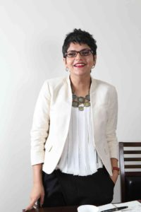 Aanchal Rathee interviewed by Elisa Bonandini Image Consulting