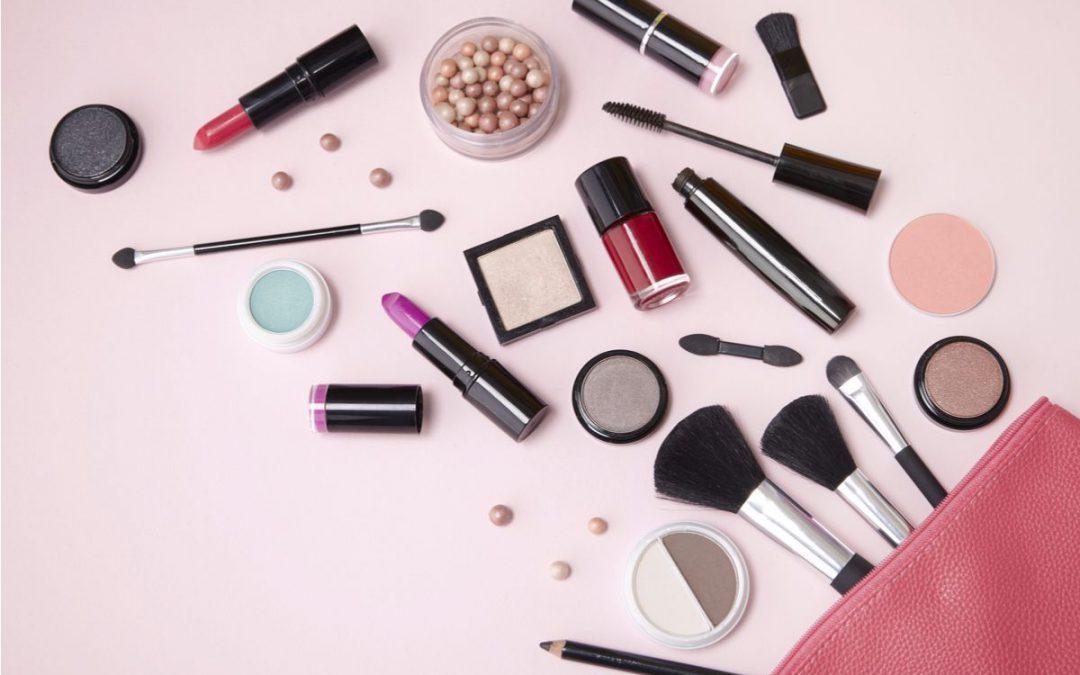 Adesso nel mio beauty: 5 prodotti make-up TOP!