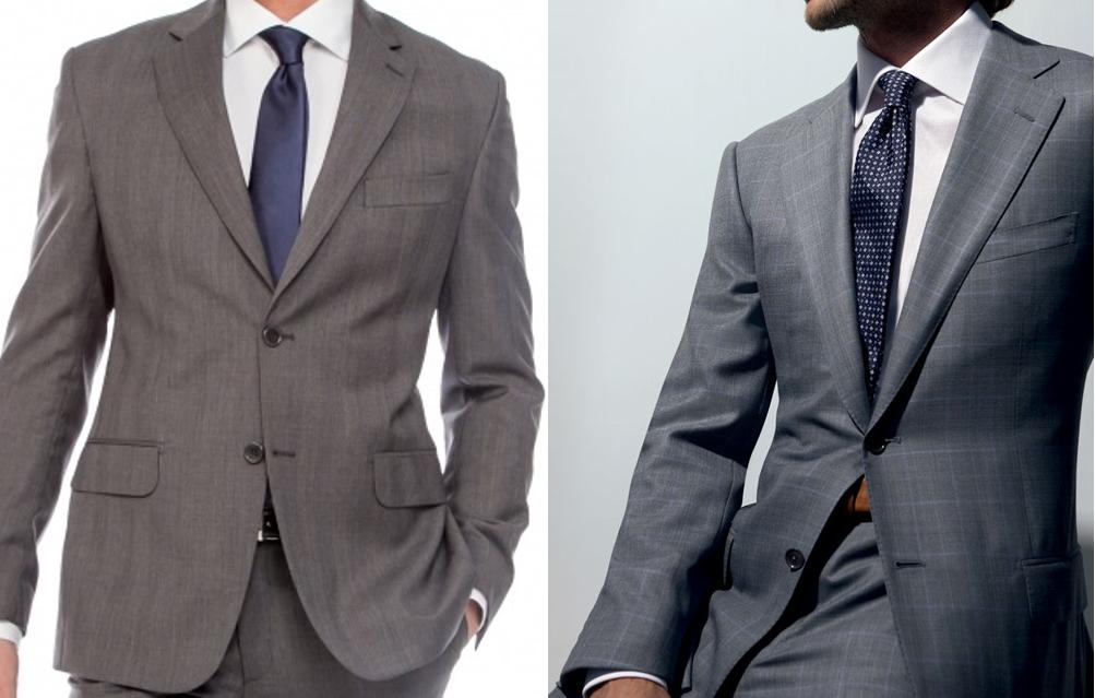 Vademecum dell'abito da uomo perfetto parte 2: giacca e