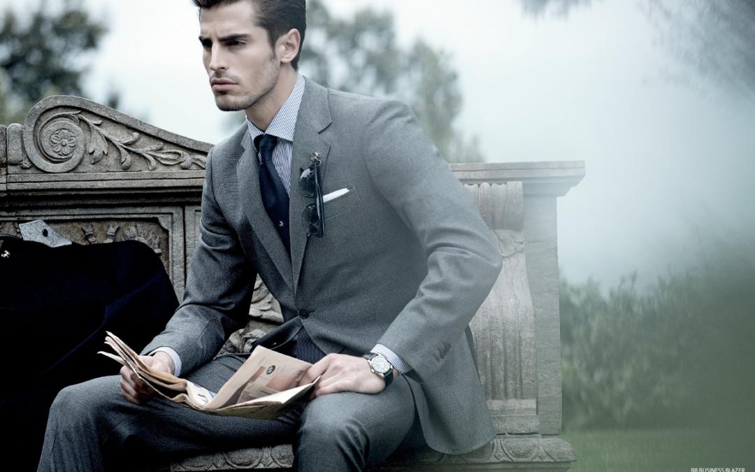 Vademecum dell abito da uomo perfetto parte 2  giacca e pantalone ... a272c08c1e1