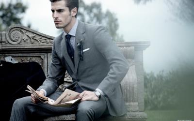 Vademecum dell'abito da uomo perfetto parte 2: giacca e pantalone
