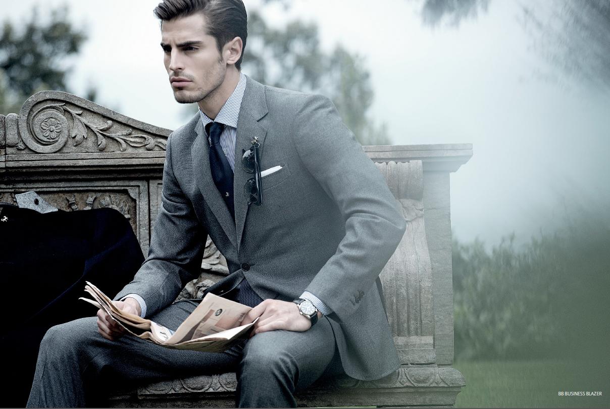 6cd1ae249c753 Vademecum dell abito da uomo perfetto parte 2  giacca e pantalone - Elisa  Bonandini Image Consulting