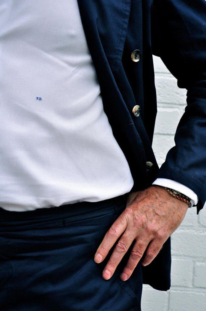 the latest bc81b e0e26 Vademecum dell'abito da uomo perfetto parte 1: i 6 must ...