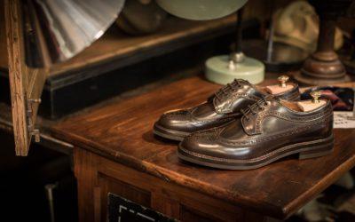 Vademecum dell'abito da uomo perfetto parte 3: cravatta, cintura, calze e scarpe