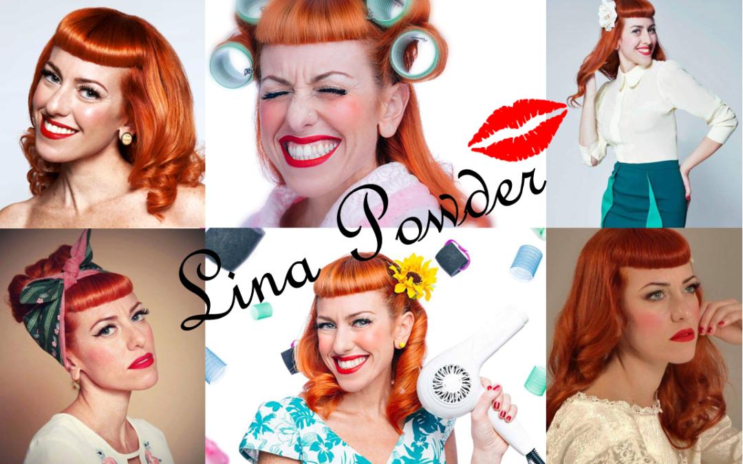 Sopracciglia da star! 7 domande sul tatuaggio alla look maker Lina Powder