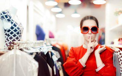 Shopping con i saldi: i consigli di Personal Shop