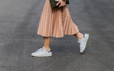 A tutta sneaker: un modello per ogni stile