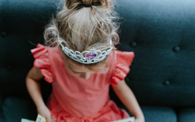 Armocromia a corte: 12 stagioni per 12 principesse…Disney!