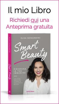 Smart Beauty, il libro di Elisa Bonandini consulente di immagine
